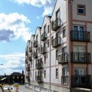 Apartment 15 Strand Palace, Youghal, Cork