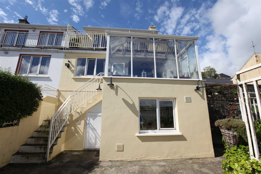 Higher O`Connell Street, Kinsale, P17 KW20