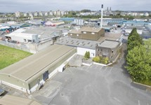 Lynn Industrial Estate, Mullingar, Westmeath