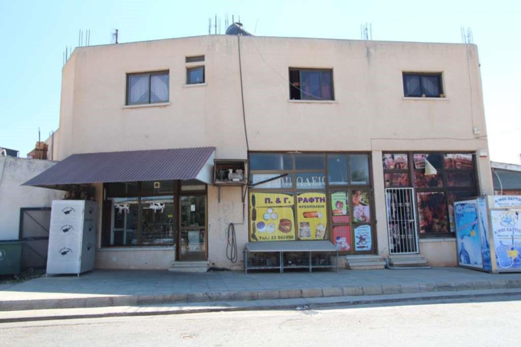 LIO112, Butcher Shop