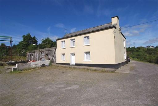 Gurranes, Caheragh, P47 N557