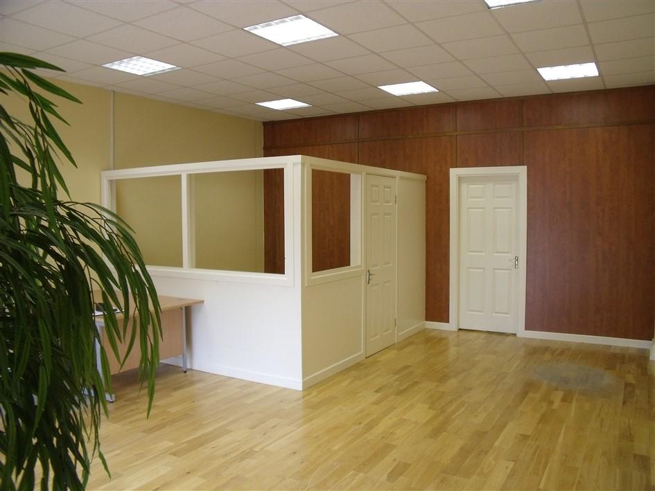 Office/Retail Unit 3, Riverside Business Centre