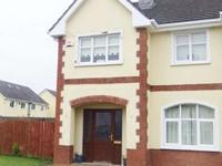 120 Belvedere Hills, Mullingar, Westmeath., Westmeath