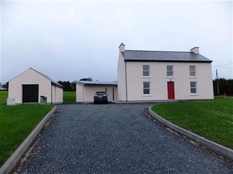 Ballyshoneen, Corbally Cross