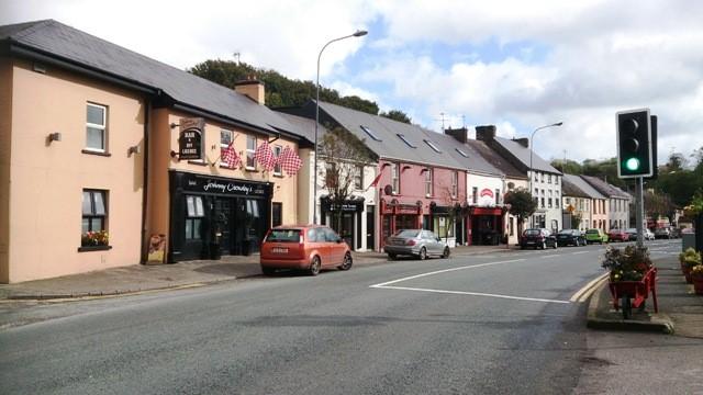 Apt. 4 Main Street