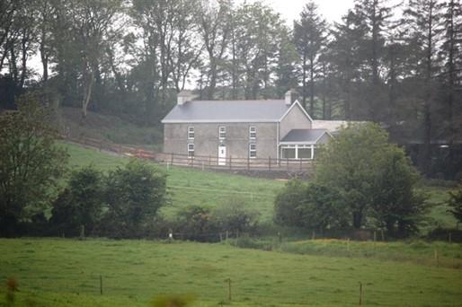The Farmhouse, Templemartin
