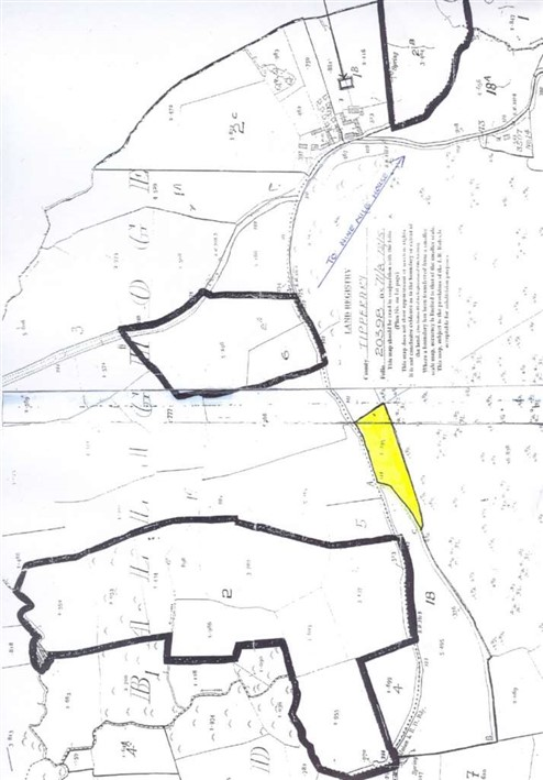 Site Nine Mile House, Carrick-On-Suir