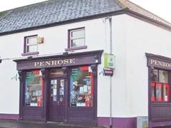 Penroses Shop, Main Street, Ballynacarrigy, Westmeath