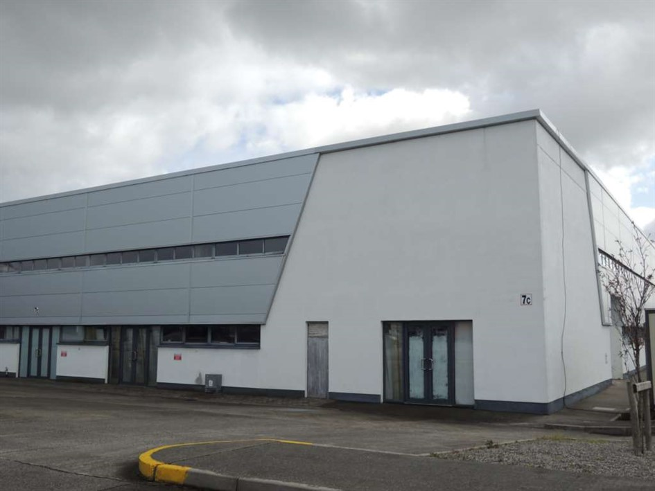 7C MOY VALLEY BUSINESS PARK, Station Road, Ballina, Co Mayo