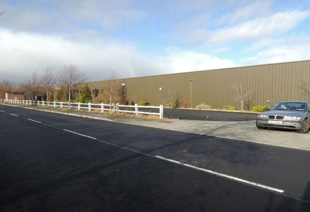 Unit 5 Bunree Industrial Estate, Ballina, Co Mayo