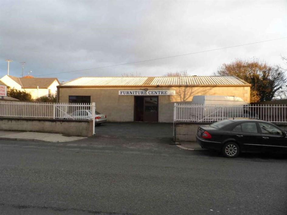Retail Unit Coe`s Road, Dundalk, A91 DW42