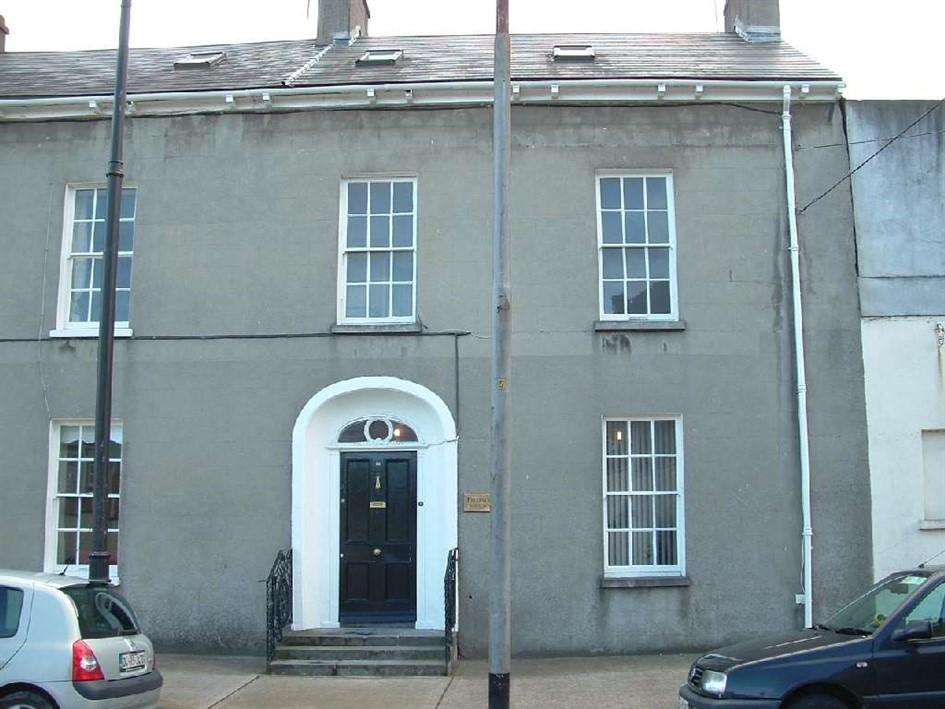 10 Dr. Croke Place, Clonmel