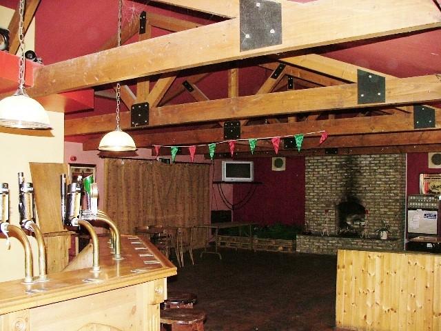 The Arches Bar, Carrignavar
