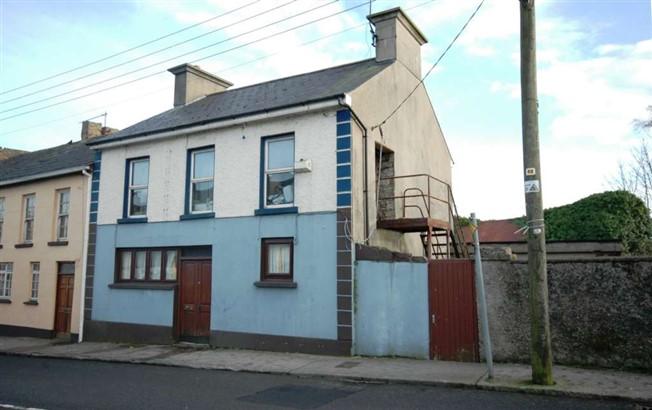 Askeaton, Limerick