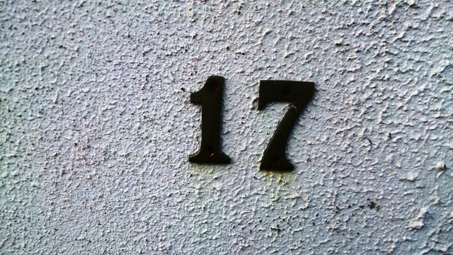 17 An Caislean