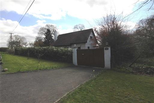 Bushfield Lodge, Kilkea, Co. Kildare, R14 DK70