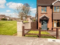 95 Petitswood Manor, Dublin Road, Mullingar, Westmeath., Westmeath