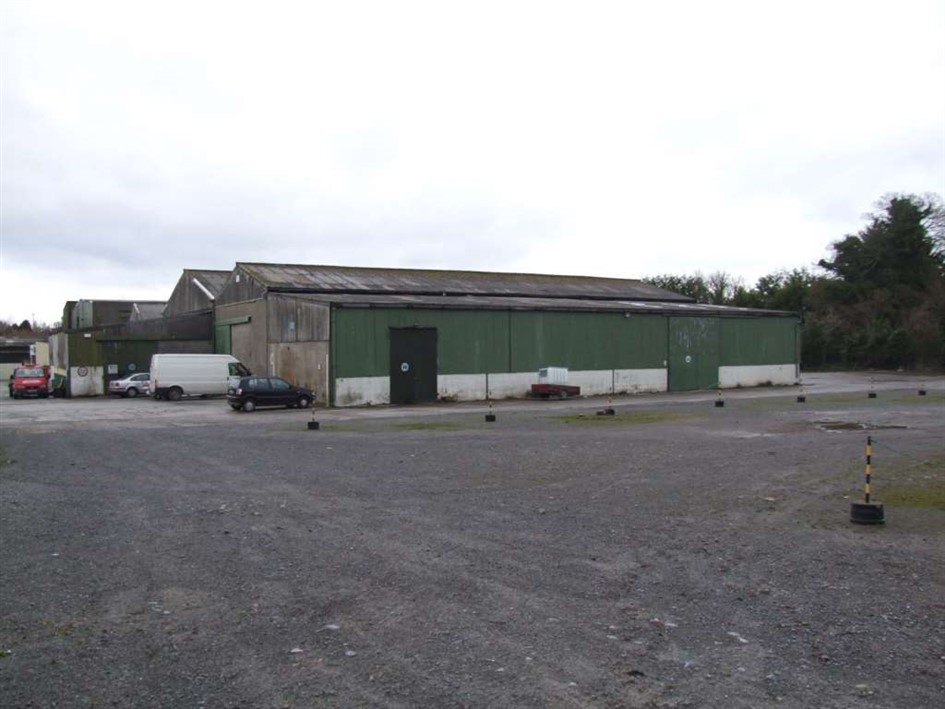 Dudleys Mills, Coleville Road, Clonmel