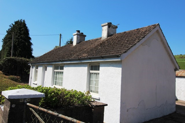 The Bungalow, Coach Road, Knockanemore
