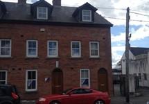 College Street, Mullingar, Westmeath