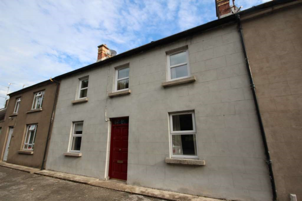6 Park View, Carrick On Suir, Co. Tipperary