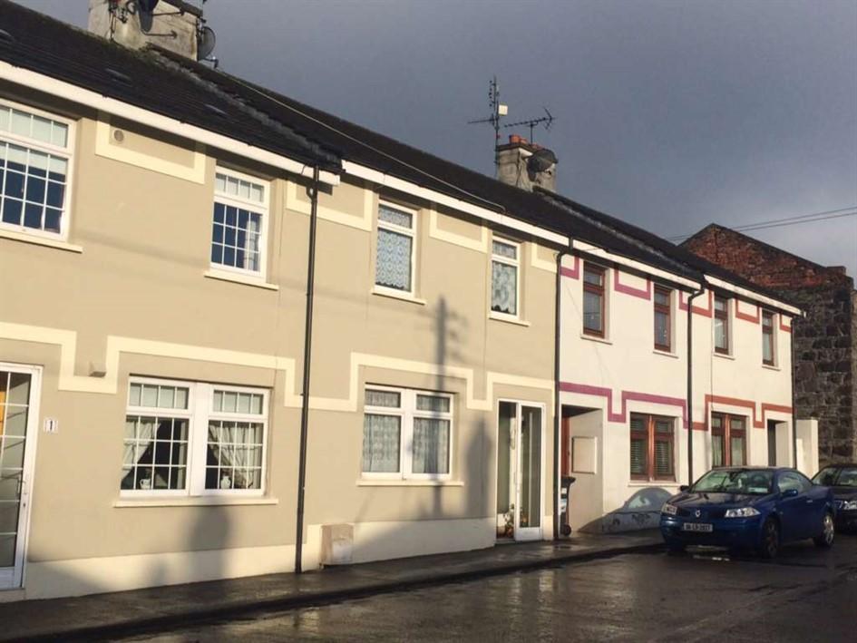 John Street, Dundalk