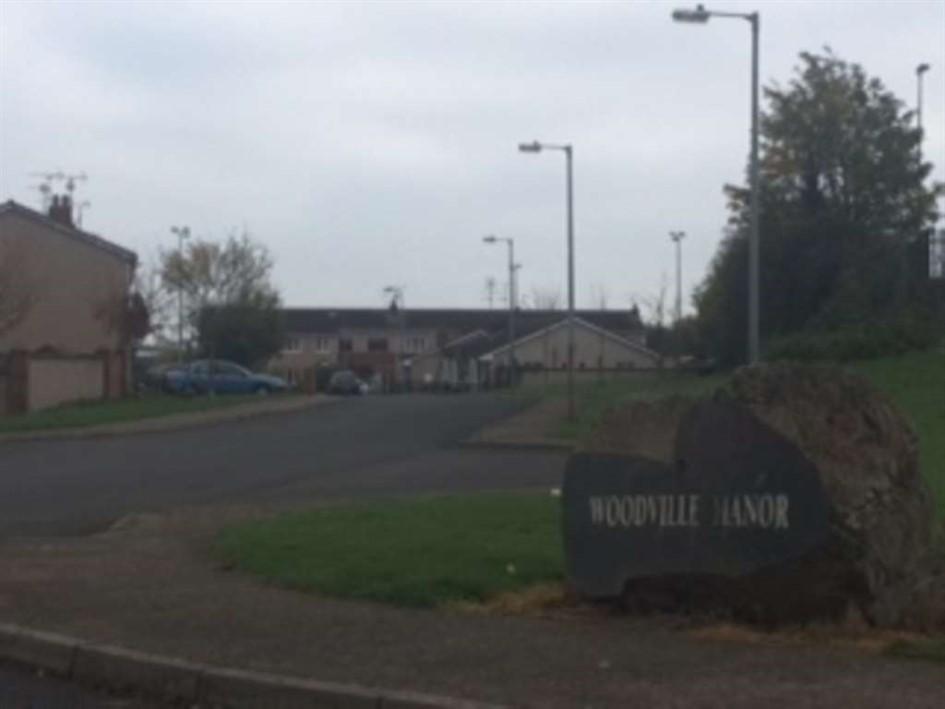 27 Woodville Manor, Dundalk, A91 K6V4