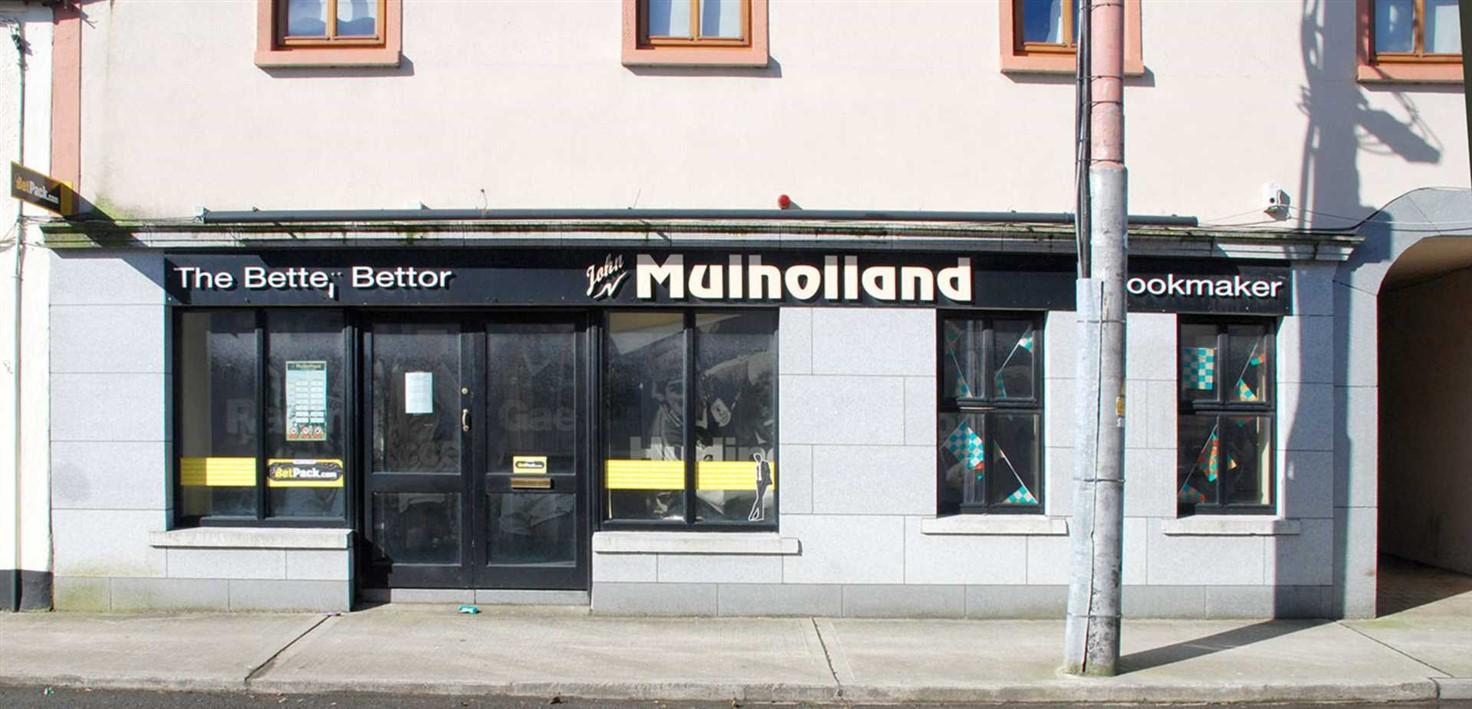 Mulhollands, Church Street, Crossmolina, Co. Mayo, F26 X440