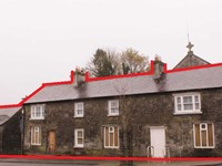 Main Street, Multyfarnham, Mullingar, Westmeath., Westmeath
