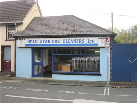 Gold Star Dry Cleaners, Pollerton Road, Carlow