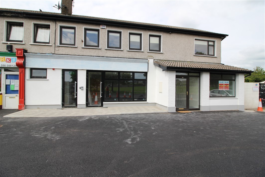 Beech Road Business Centre, Muskerry Estate