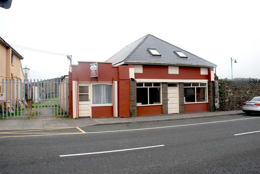 American Street, Belmullet, Co. Mayo, F26 DR50