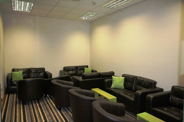 Beech Road Business Centre, Muskerry Estate