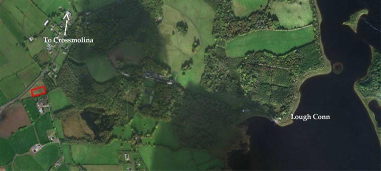 Enniscoe, Castlehill, Crossmolina