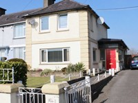 10 Mc Keown, Terrace, Mullingar, Westmeath., Westmeath