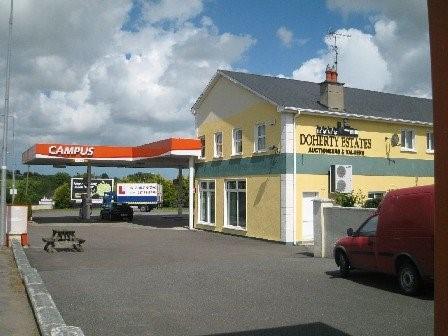 Clough, Gorey, Co. Wexford