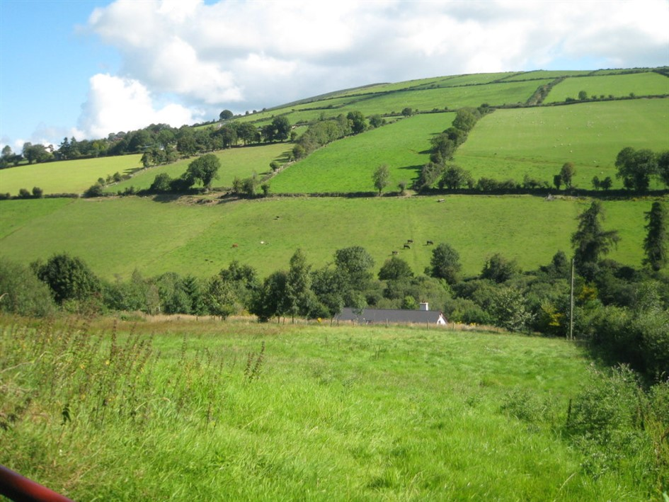 Mullinacuffe, Tinahely, Co. Wicklow