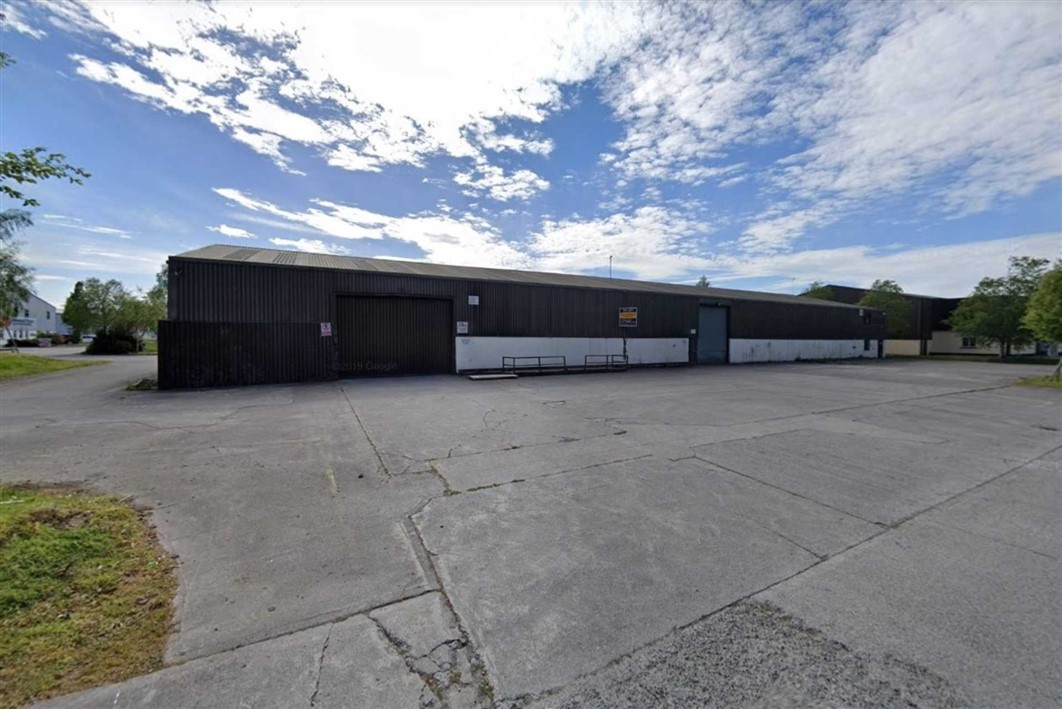 Unit F1, Beech Ave, Naas Enterprise Park, Naas, Co. Kildare