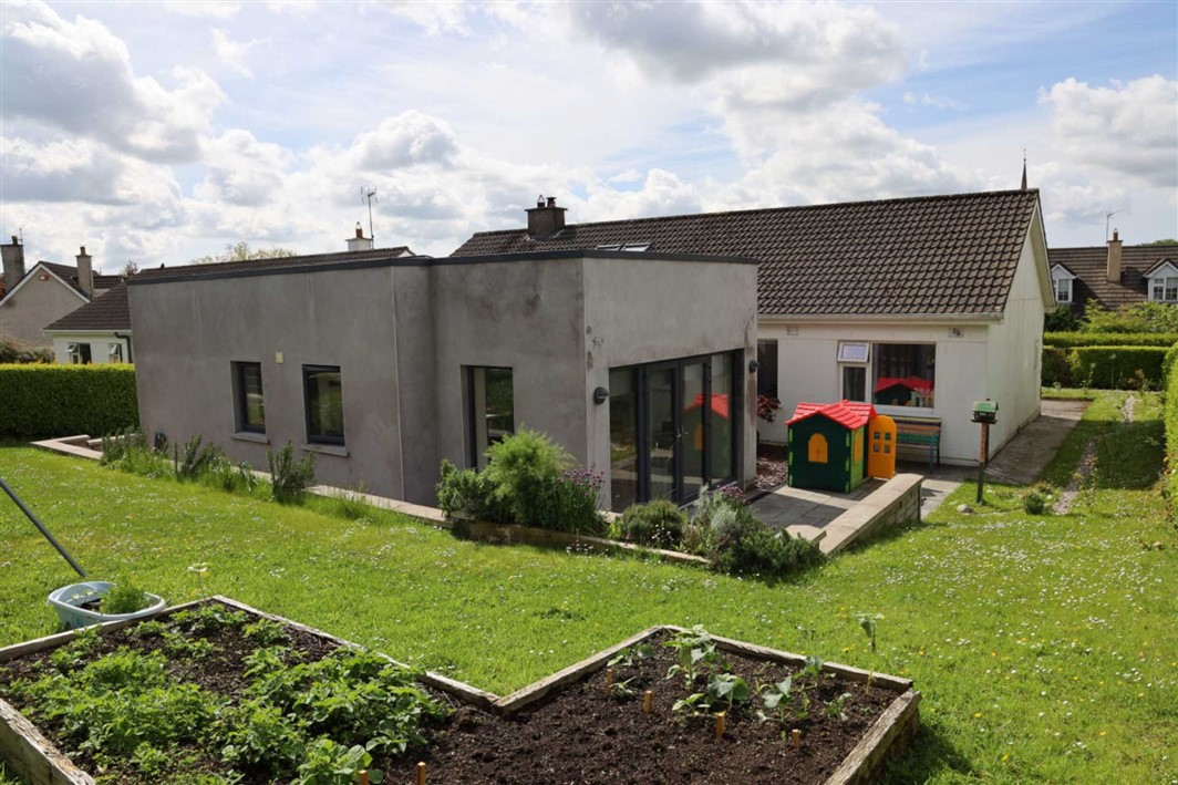 2 Mulberry View, Innishannon, Co. Cork, T12 NX2E