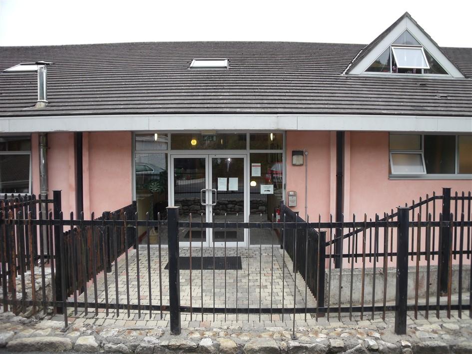 Unit 18A, Riverside Business Centre