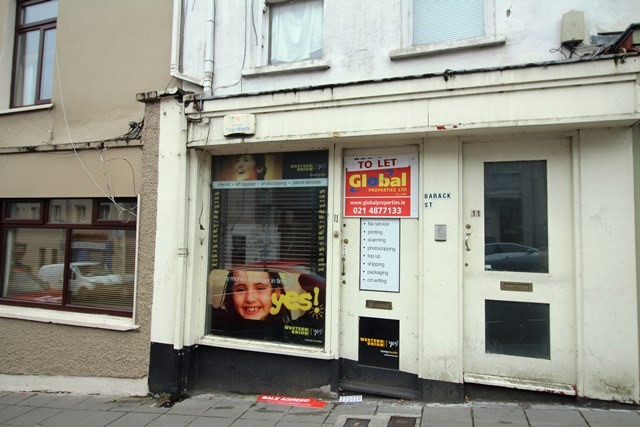 11 Barrack Street