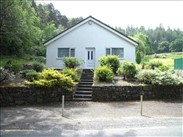 Property for sale, House for sale on  Clara View, Rathdrum, Wicklow Front view