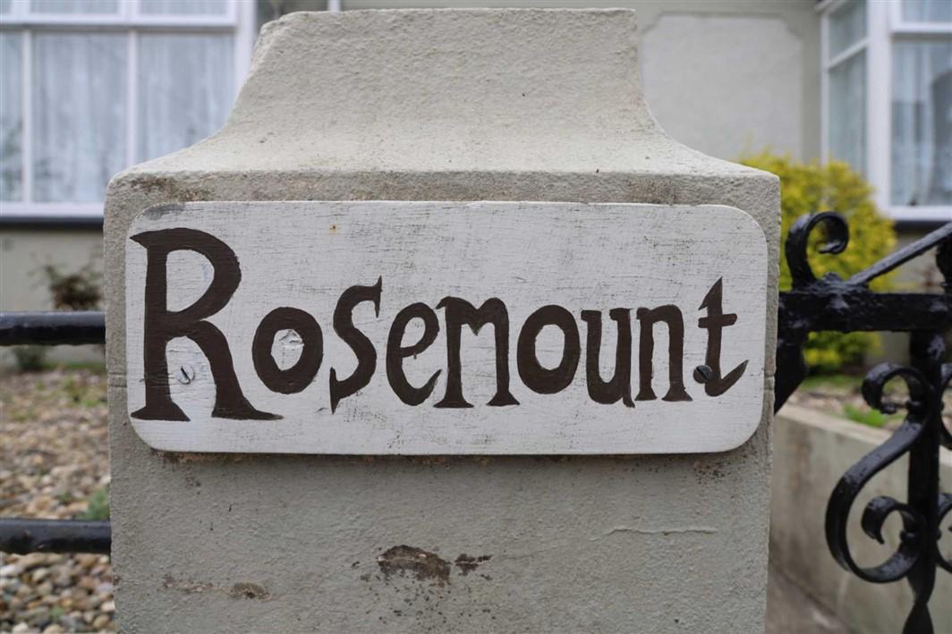 Rosemount, O'Mahony Avenue, Bandon, P72 XR71