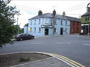 Property for sale, House for sale on  Fast Food Take-Away, The Old Barracks, Tinahely, Wicklow