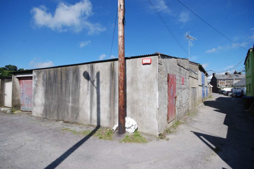 Commercial Store Off Townshend Street, Skibbereen