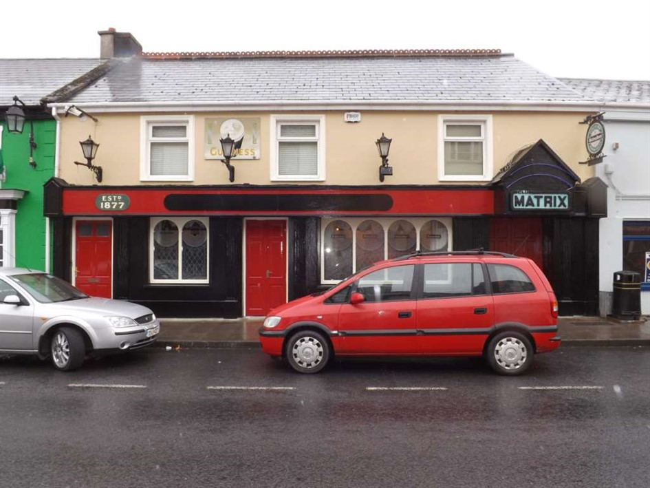 Sarsfield Street, Kilmallock