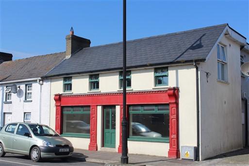 Main Street, Camolin, Co. Wexford