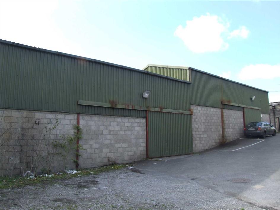 Store 2, Upper Irishtown, Clonmel