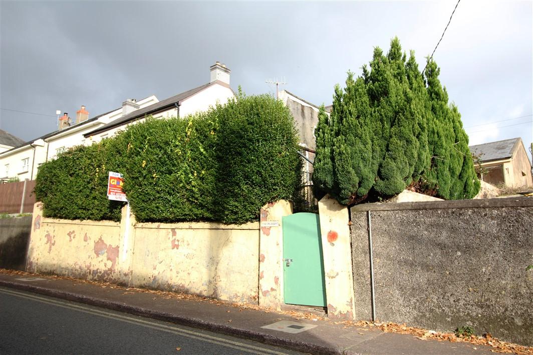 1 The Crescent, Lough Road