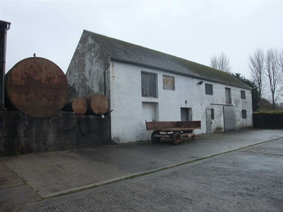 Former Creamery Building, Ballypatrick